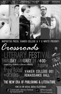 Crossroads posterr
